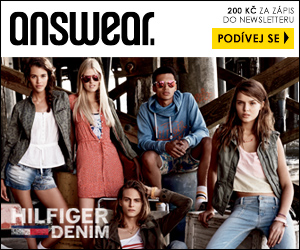 Answear.cz - Hilfiger Denim