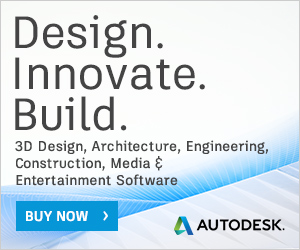 Autodesk Software | Create. Innovate. Build.
