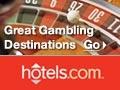 Gambling Hot Spots