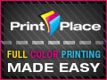 PrintPlace.com Online Full Color Printing