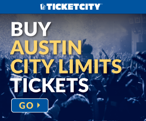 ACL Tickets