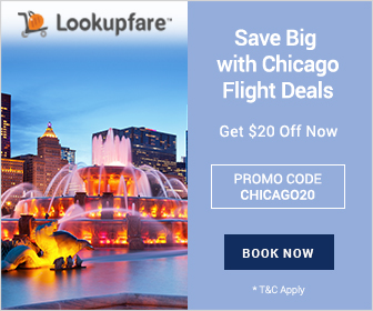Chicago Flight Deals