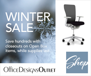 Image for Winter Outlet Sale ~ Save $300+ with closeouts on Open Box items. While supplies last. (valid 1/1/20 - 2/29/20)