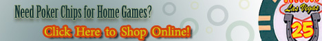 Buy Poker Chips Online