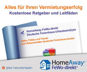 Vermieten auf FeWo-direkt.de