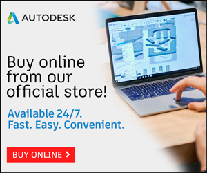 Autodesk Architecture and Engineering Software