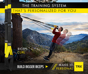 Make It Personal - TRX Training - Biceps Curl