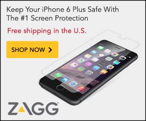 ZAGG InvisibleShield - #1 Scratch Protectio - Zagg.comn