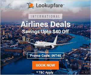 international flight deals