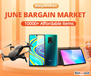 Image for 10000+ Affordable Items for June Bargain Market