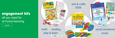 discountschoolsupply.com - OUTDOOR LEARNING PRODUCTS ON SALE! Save Up To $100 OFF Plus Free Shipping On Orders Over $99! Use Code: TWINTER – $100 Off $500, $50 Off $300, $15 Off $100! Hurry Sale Ends 3/31/20!
