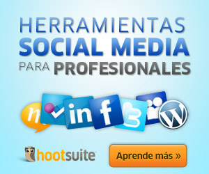 HootSuite - Herramientas Para Profesionales