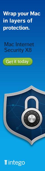 Mac Antivirus and Security
