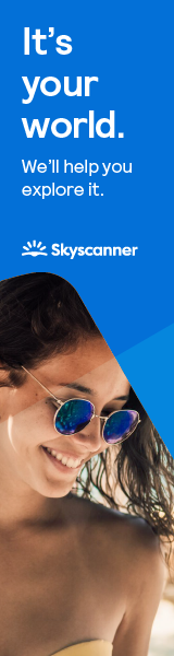 Skyscanner - Search & book flights