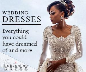 Image for wedding dresses wholesale