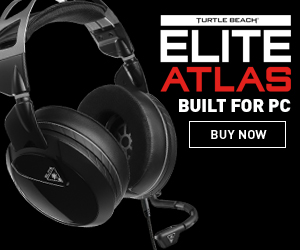 Buy the Turtle Beach Elite Atlas Pro Performance PC Gaming Headset