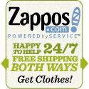 Zappos.com Shoes!