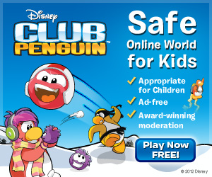 Play Disney Games Online!