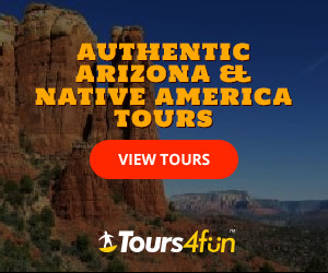 Tours4Fun March Travel Guide