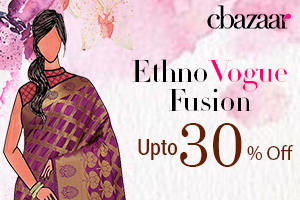 EthnoVogue Fusion - Upto 30% Off