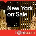 New York City on Sale!