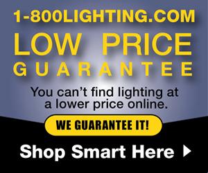 Shop 1800Lighting.com!