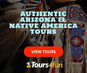 Arizona Tours