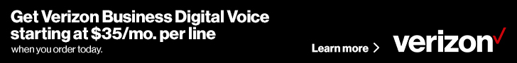 Verizon Business Digital Voice