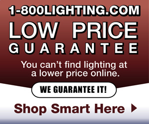 Low Price Guarantee! Shop 1800Lighting.com