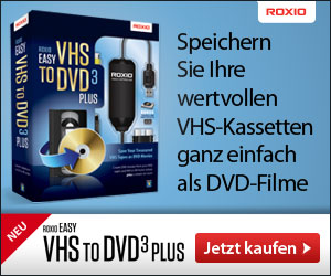 VHS to DVD 3 Plus