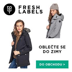 Hodinky na Freshlabels