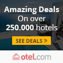 Book Slovenia hotels at Otel.com