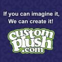 Custom Plush