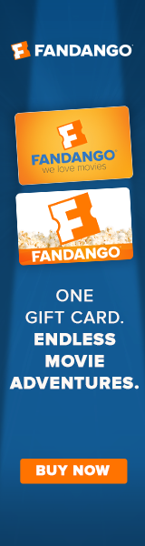 Fandango Gift Cards