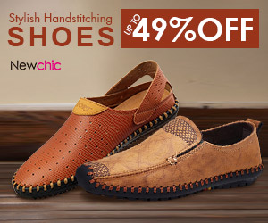 Up to 49% off Men's Shoes Collection
