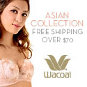 Wacoal Asian Collection