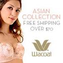 Wacoal Asian Collection
