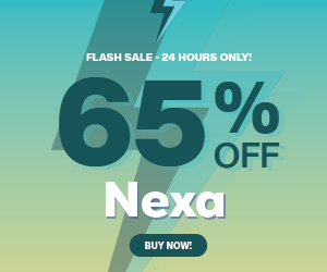 Flash Sale - ONE DAY ONLY