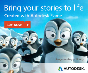 Autodesk Software | Bring your stories to life
