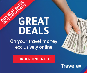 Travelex - Currency