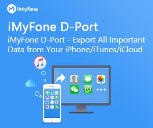 iMyFone iTransor Lite