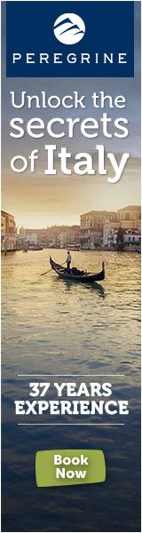 Unlock the secrets of Italy with Peregrine Adventures