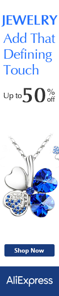 Jewelry Banner