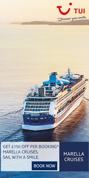 Thomson | Cruise