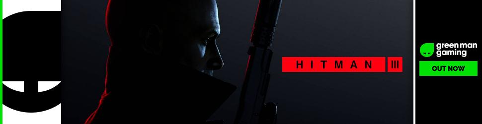 Buy Hitman 3 for PC at Green Man Gaming