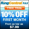 Get 10% Off First Month