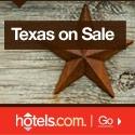 Texas on Sale!