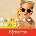 Family Fun Destinations