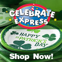 Shop St. Patrick's Day Party Supplies - 125x125