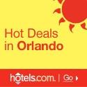Hot Deals in Orlando!